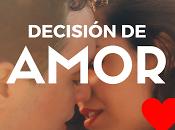 Novedades: Decisión Amor Kroana Anzola