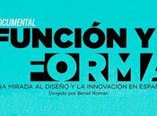 Función Forma Mirada Diseño Innovación España
