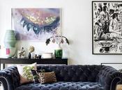 sofa chester terciopelo