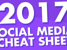 Hoja ayuda para redes sociales versión 2017
