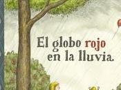 globo rojo lluvia, Liniers