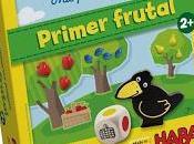 Reseñas juegos mesa rol: primer frutal