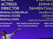 Análisis: Nominaciones Oscar 2017