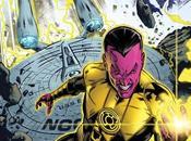 "Llega ""Star Trek/Green Lantern: Stranger Worlds"" Ángel Hernández, pinceles crossover galáctico"