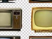 televisión consolidación.