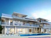 Mansiones casas millonarios dubai lujos ricos