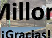 millones gracias