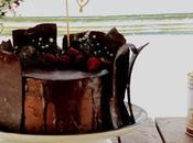 Tarta Reina Chocolate