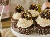 Cupcakes donuts crema galletas speculoos #Asaltablogs