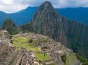 Machu Picchu, viaja ciudad leyenda Perú.