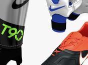 Implementos equipamiento jugadores futbol arbitros