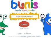 Bunis: buscador seguro para niños