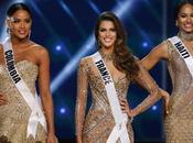 primera dama honor Miss Universo 2017 Haití