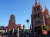 Miguel Allende: poder seducción ciudad colonial