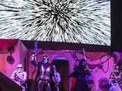 Star Wars cruceros Disney