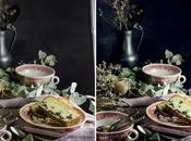 Consejos fotografía culinaria