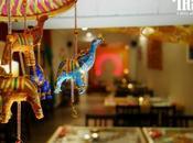 mejor restaurante indio Barcelona, Thali