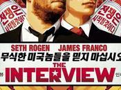 """Opinión película """"The Interview"""""""