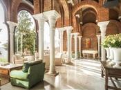 Bobadilla, Royal Hideaway Hotel, mejores hoteles lujo España