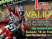 VALIDA DEPARTAMENTAL MOTOVELOCIDAD ARENA MOTOCROSS (Belen Andaquies, Caqueta)