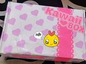Unboxing KawaiiBox Sorteo!!