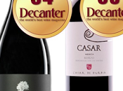 vinos Casar Burbia sitúan podio revista Decanter