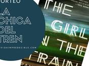 """Ganador/a sorteo """"The Girl Train"""""""
