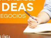 Ideas Negocios para México 2017