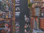 Capturas Aéreas Algunas Ciudades Mundo