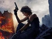 Crítica película: Resident Evil: Capítulo Final
