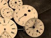 importancia tiempo Historia