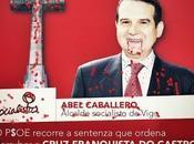 PSdeG sigue PSOE deriva. Caballero homenajea Rita Coruña vota junto
