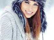 Belleza: cómo proteger nuestro rostro invierno