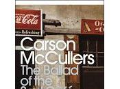ballad café Carson McCullers