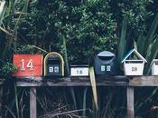 correo electrónico simple eficaz