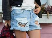 Fabulosas Ideas para Reciclar Short Jean