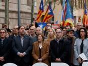 Derroche cobardía Cataluña España