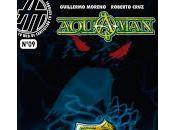 Aquaman nº09