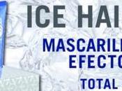 Mascarilla hielo para pelo