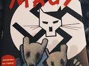 Maus, Spiegelman