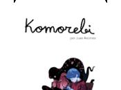 Reseña: Komorebi- Juan Arcones