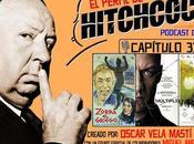 """Podcast Perfil Hitchcock"""" 3x20: Múltiple, Melanie Zorba griego."""