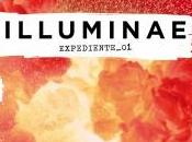 Illuminae Amie Kauffman Kristoff