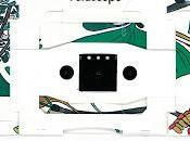 microscopio papel innovación frugal
