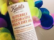 Superbly restorative Argan oil, aceite para todo.