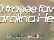 Frases Favoritas Carolina Herrera