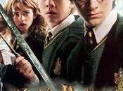 "convulso ""Harry Potter Cámara Secreta"""
