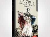 #QueEstásLeyendo.- Cruz Blasfema José María Cuadro. Esdrújula Ediciones.