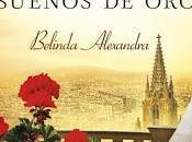paisaje sueños Belinda Alexandra