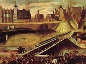 ¿Cuántos habitantes tenía Madrid antes Corte?